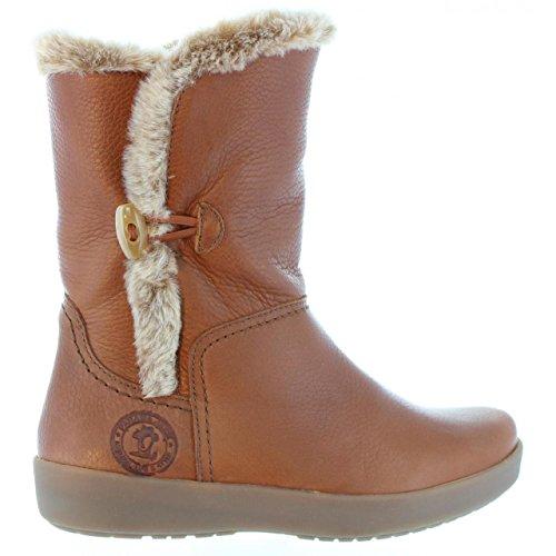 PANAMA JACK Boots für Damen Madona B1 Napa Grass Cuero Schuhgröße 36