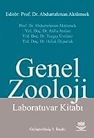 Genel Zooloji Laboratuvar Kitabi