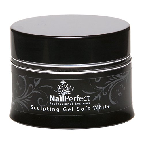 Nail Perfect - Sculpting Gel Soft White
