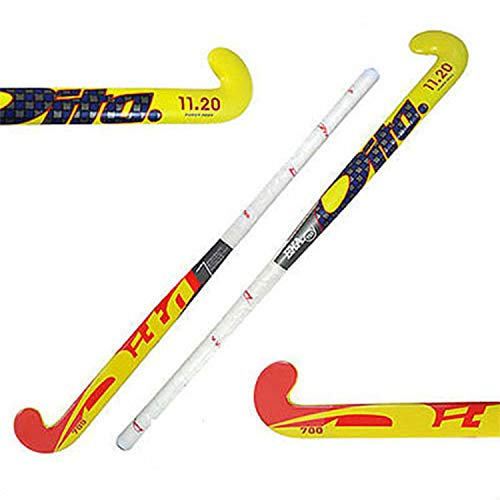 Dita Exa 700 Nrt Composite Field Hockey Stick Size 36.5' Free Grip & Carrying Bag