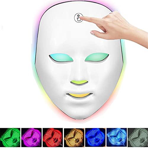 PEALOV Aggiorna il sistema di cura del viso a LED,...