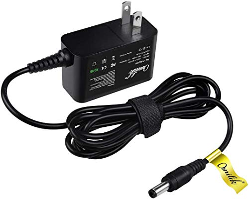 Omilik 6FT AC Adapter Charger fit Duralast