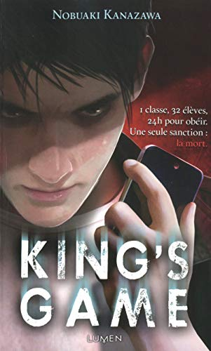 King's Game - tome 1 (01)