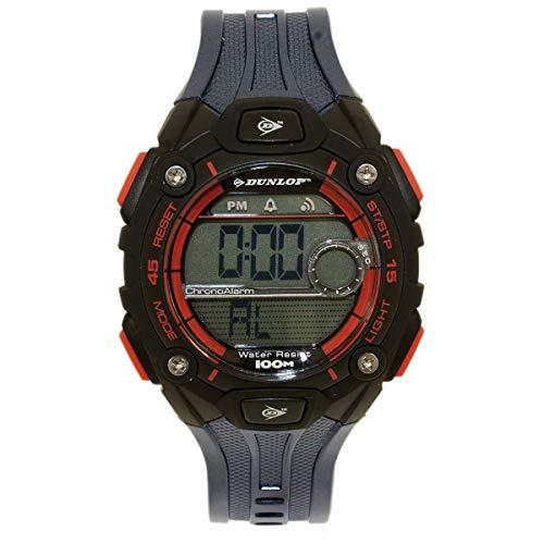 ISOWO SERVICES SL** Dunlop Uhr - Herren - DUN-201-G07