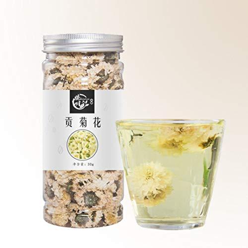 ToGames-DE Berühmte kleine Chrysanthemen-Tee-Blumen-chinesische natürliche organische Flora-Kräutertee