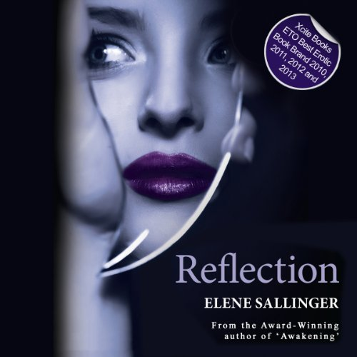 Reflection audiobook cover art