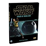 Star Wars: Age of Rebellion - Dawn of Rebellion Sourcebook