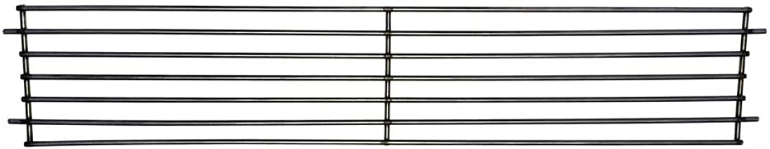 RiversEdge Products Stainless Steel Warming Rack, 7512 80640, Solid 304 Grade, Replacement for Weber