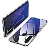 iBetter for Moto G8 Power Case, SlimFit,Crystal Clear
