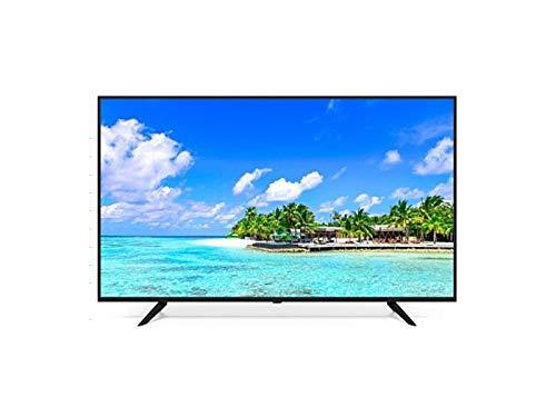 Smart TV 58 Pollici, 4K, LED, DVB-T2