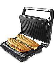Taurus Toast & Co Tosti-Toast, 700 W, anti-aanbaklaag