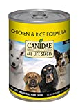 Canidae All Life Stages Wet Dog Food, Chicken...