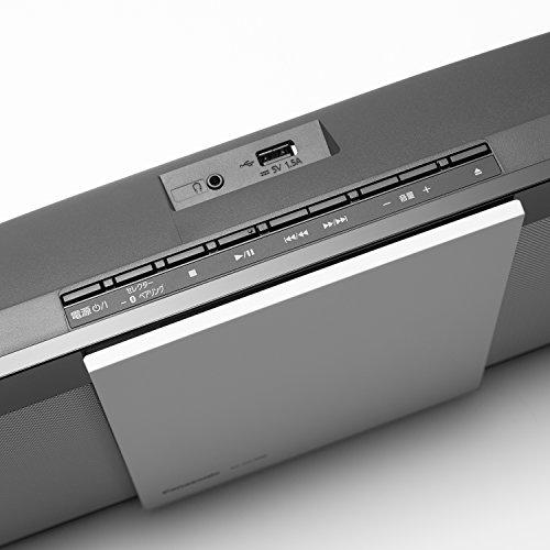 パナソニックミニコンポSC-HC300-W