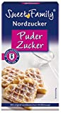 Sweet Family Puderzucker, 250 g -