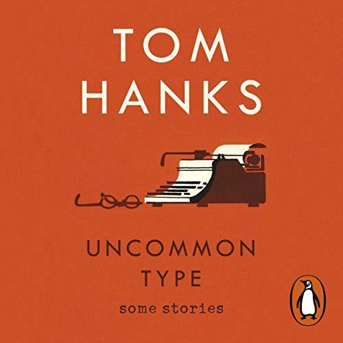 Uncommon Type audiobook cover art