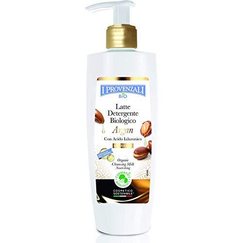 Linea Argan - Latte detergente Bio 200 ml