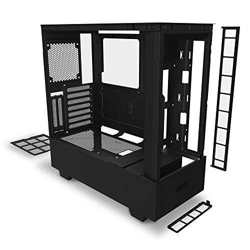 Gamers Dream: Tempered Glass PC Cases 2