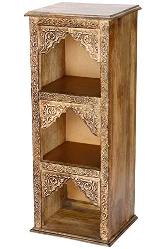 Marrakesch Orient & Mediterran Interior -  Regal aus Holz