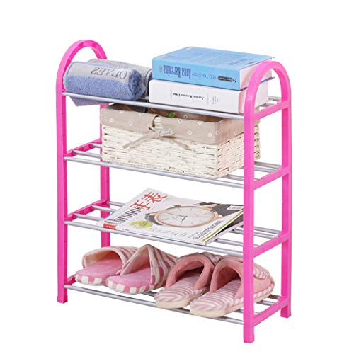 LHY- Slaapzaal slaapkamer stofvrije opslag schoenenkast Provinciale ruimte kleine schoenen plank Winkel