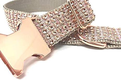 1   Beautiful and elegant buckles with rhinestones