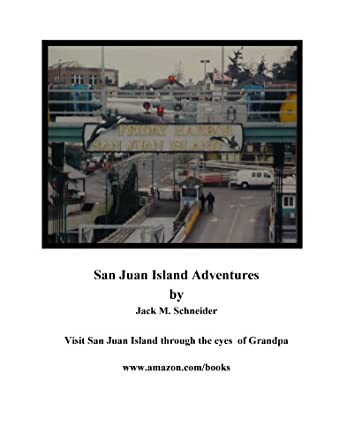 San Juan Island Adventures