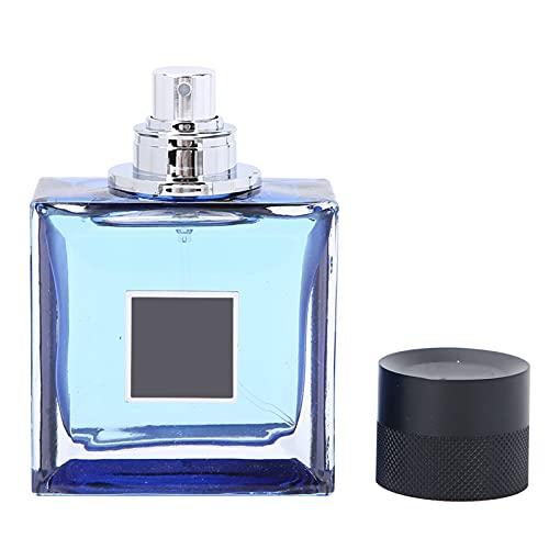 Eau de Parfum for Men, Eau de Toilette Spray Scent Woody & Aromatic 50ml Perfume para hombre