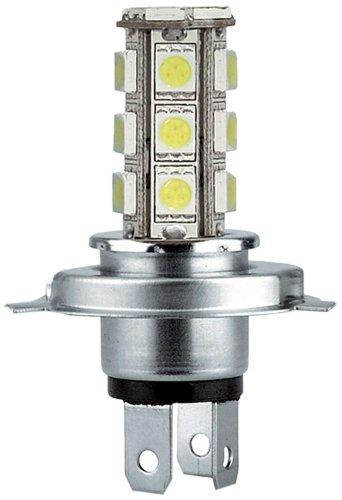 Simoni Racing SR LS3 12-LED H3 Ampoules-12V-Set de 2 pièces