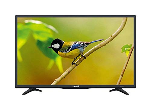 ARIELLI TV LED 32' 3228NF Smart TV Italia Black