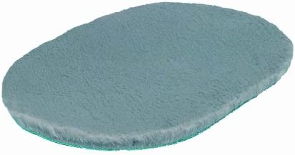 Vetbed Pet Regular store Oval Max 42% OFF Grey
