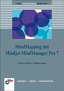 mindmanager pro 7