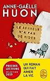 Le bonheur n'a pas de rides - Format Kindle - 4,99 €