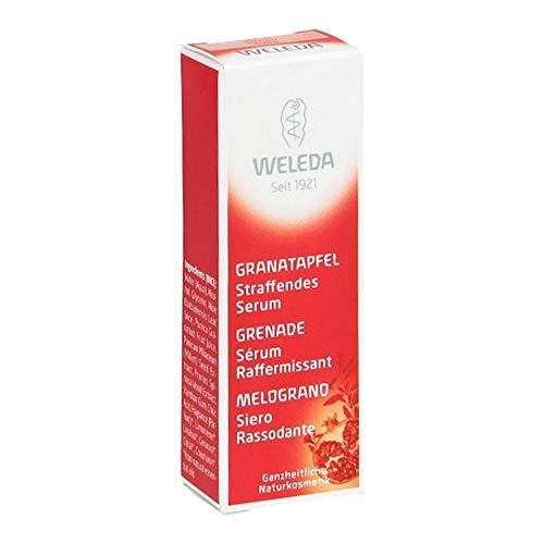 WELEDA Granatapfel straffendes Serum 7 ml