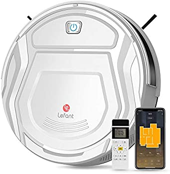 Lefant 1800Pa Strong Suction Robot Vacuum Cleaner