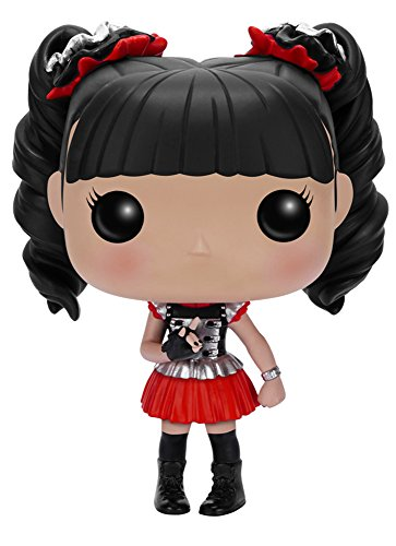 Funko Pop Rocks: Babymetal - Yuimetal Action Figure