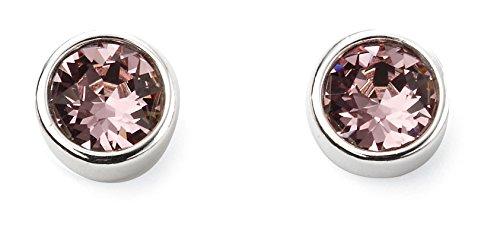 Elements Silver Orecchini a perno Donna argento - AZ-E5563