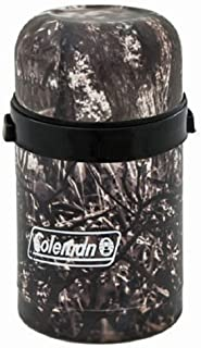 Coleman Insulated Vacuum Food Jar – Camo Finish, .8 Liter