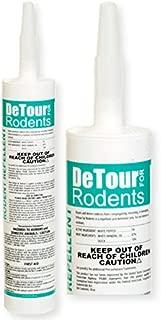 DeTour for Rodents, De Tour Bio Repellent 1 tube by Detour