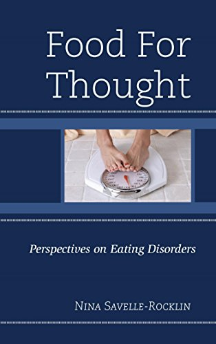 Food for Thought: Perspectives on Eating Disorders (English Edition)