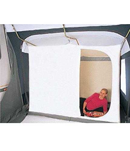 Dorema Traveller AIR All Season Reisemobil Ganzjahreszelt Luftschlauchvorzelt Leichtgewichtzelt Partyzelt Caravan & Zubehör (Schlafzelt 2 Personen, Schlafzelt 2 Personen)