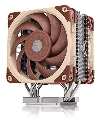 Noctua NH-U12S DX-4189, Disipador de CPU Intel Xeon LGA4189 (120 mm, Marrón)