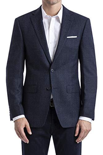 8. Calvin Klein Men's Slim-Fit Jacket