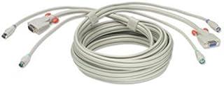 LINDY 2m Premium KVM Extension Cable