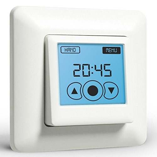 Rolladen Zeitschaltuhr Vestamatic Touch Control