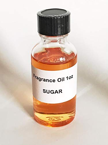 SUGAR Fragrance Oil 1oz. Made in the USA (similar to candy)