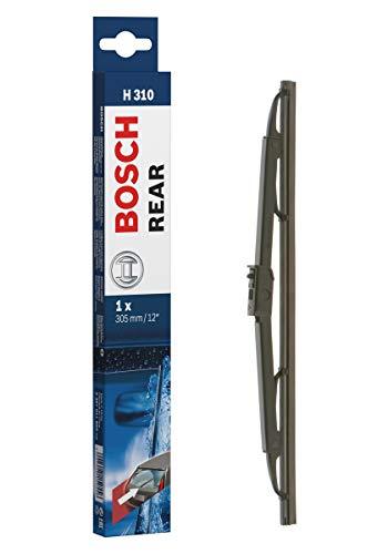 Bosch Scheibenwischer Rear H310, Länge: 300mm – Scheibenwischer für Heckscheibe