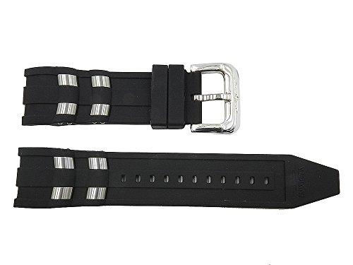 Original Invicta Pro Diver Uhrenarmband, 26 mm, für Modelle 17878, 17877, 17879, 18019, 6977, 6979, 22311, 18038, 22797