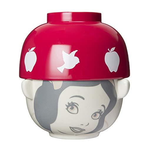 ディズニー 「 白雪姫 」 白雪姫 汁椀・茶碗 セット ミニ SAN2191-4