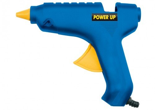 Power Up 73056 – Colle Pistolet 11 mm 40 W/marche/