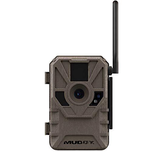 Muddy Cellular Camera - ATT, Multi, One Size