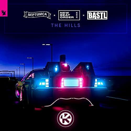 Neptunica, New Beat Order & BASTL